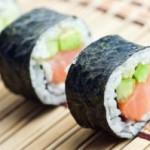 Jakie są rodzaje sushi